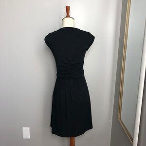 Modcloth Dresses - Lace Collar Dress